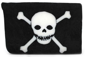 Pirate Villains Soap