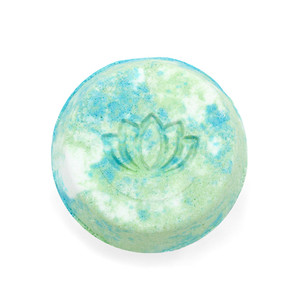 Plumeria Relaxation Shower Bomb