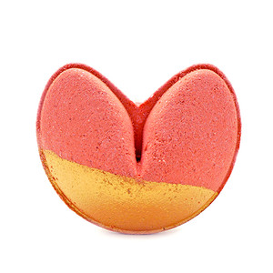 Fortune Cookie Bath Bomb
