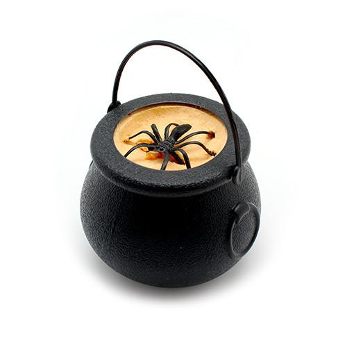 Orange Cauldron Bath Bomb (Limited Edition!)