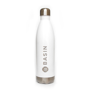Basin Water Bottle