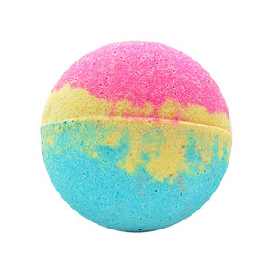 Happy Bath Bomb