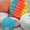 Oops! Broken Bath Bombs