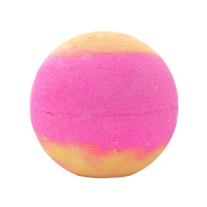 Tangerine Sunset Bath Bomb