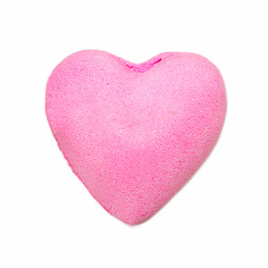 Heart Throb Bath Bomb