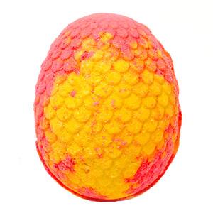 Egg-straordinary Bath Bomb