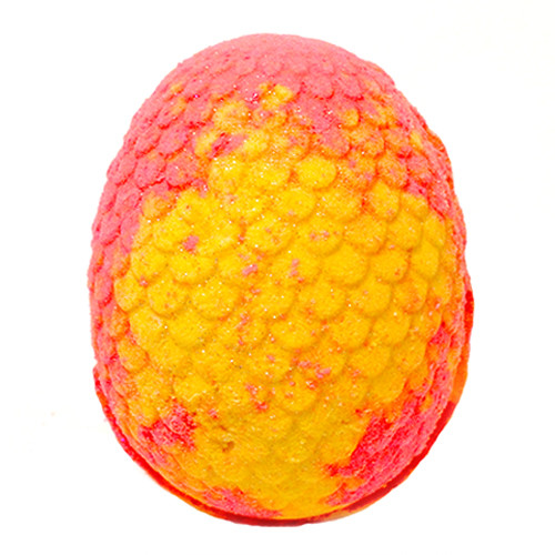 Egg-straordinary Bath Bomb