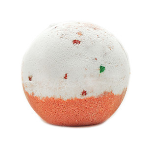 Naughty or Nice Bath Bomb