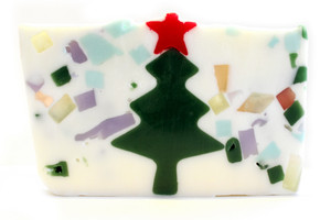 Classic Holiday Soap