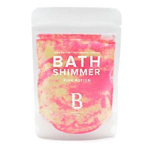 Pink Potion Bath Shimmer