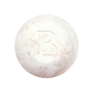 Vanilla Sugar Bath Bomb