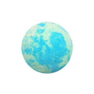 Water Lily Bath Bomb