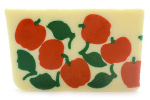 Fresh Cut Pumpkin Patch Soap