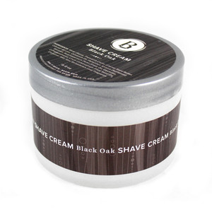 Black Oak Shave Cream