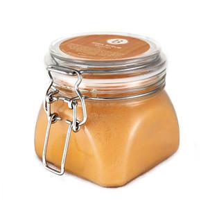 Satsuma Shea Salt Scrub