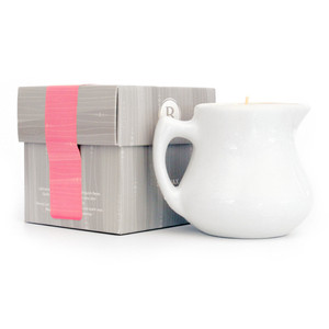 Pink Sugar Spa Wax