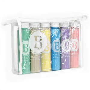 Customize Your Own Bath Salt Variety Bag