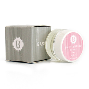 Lovely Solid Perfume