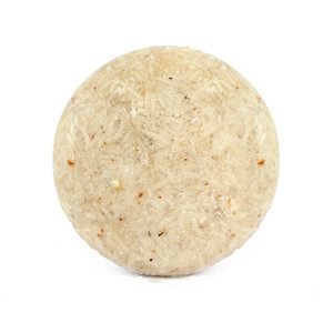 Hair Nut Shampoo Bar