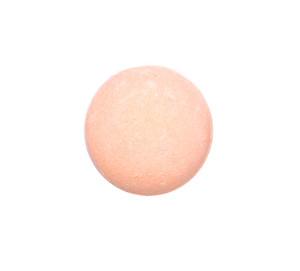 Orange Cantaloupe Bath Bomb (Basin White)