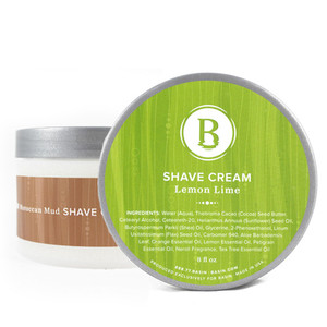 Shave Cream Sale 2 for $30