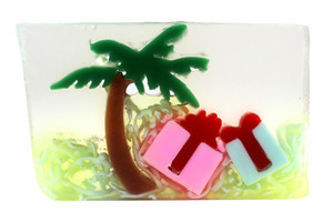 Fresh Cut Christmas in Paradise Soap