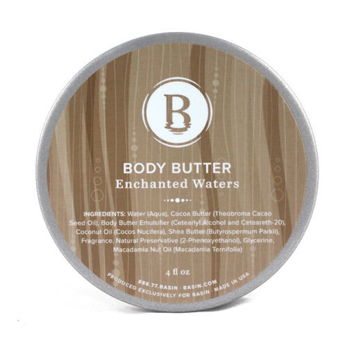 Enchanted Waters Body Butter