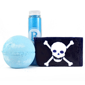 Pirate Treasure Gift Bag