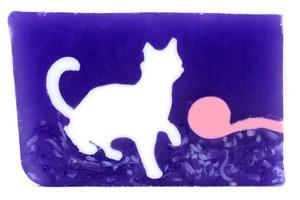 Meow Meow Soap