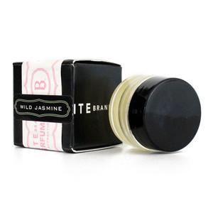Wild Jasmine Body Perfume (Basin White)