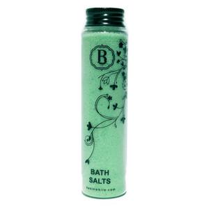 Paradise Bath Salts (Basin White)