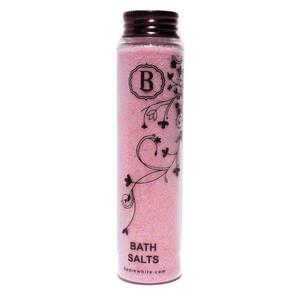 Pink Sugar Bath Salts (Basin White)