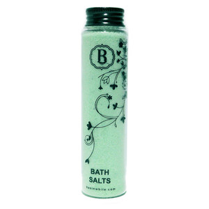 Relaxation Bath Salts (Basin White)