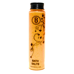 Satsuma Bath Salts (Basin White)