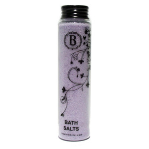 Wild Jasmine Bath Salts (Basin White)