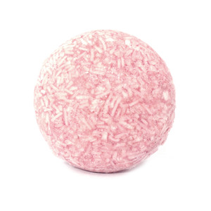 Iced Cherries Shampoo Bar (Basin White)