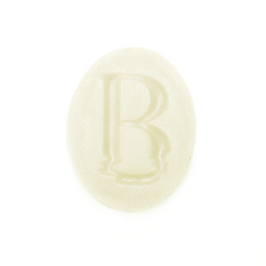 Almond Coconut Conditioner Bar (Basin White)