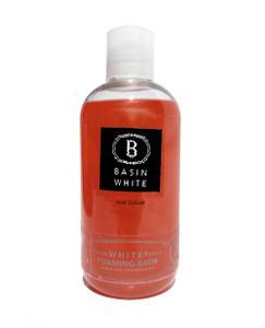 Pink Sugar Foaming Bath (Basin White)