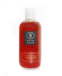 Pink Sugar Shower Gel (Basin White)