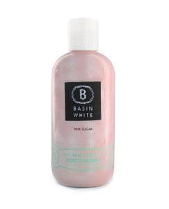 Pink Sugar Moisturizer (Basin White)