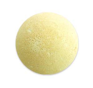 Lemon Sugar Bath Bomb (Basin White)