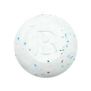 Plumeria Bath Bomb (Basin White)