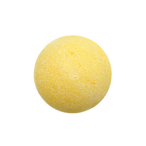 Vanilla Grapefruit Bath Bomb (Basin White)