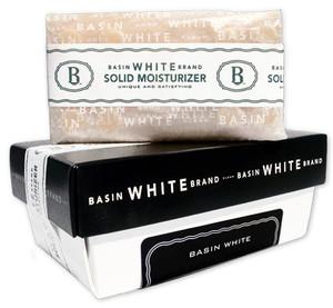 Basin White Solid Moisturizer (Basin White)