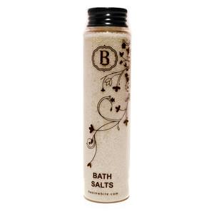 Basin White Bath Salts (Basin White)