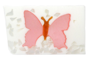 Fresh Cut Butterfly Soap