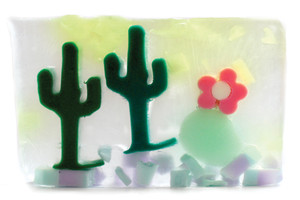 Dos Amigos Soap (New Design!)