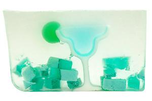 Margarita vegetable glycerin soap