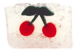 Fresh Cut Cherries Soap