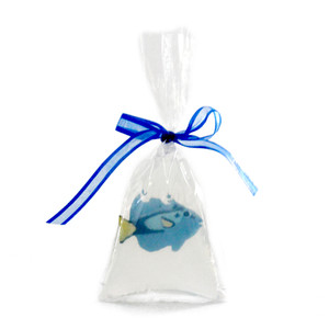 Blue Tang Fish Soap